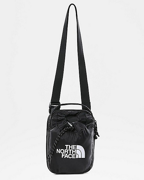 The North Face Bozer Hip Pack III -  black