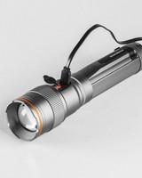 Nebo Franklin™ Slide C•O•B LED Flashlight -  black