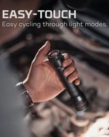 Nebo Newton™ 750 Flashlight  -  black