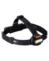 Nebo Einstein™ 1 500 Lumen Flex Headlamp -  black