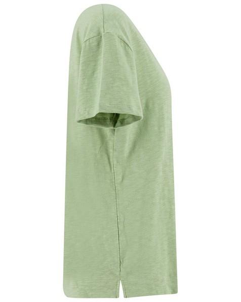 Rare Earth Indigo Tee -  lightgreen