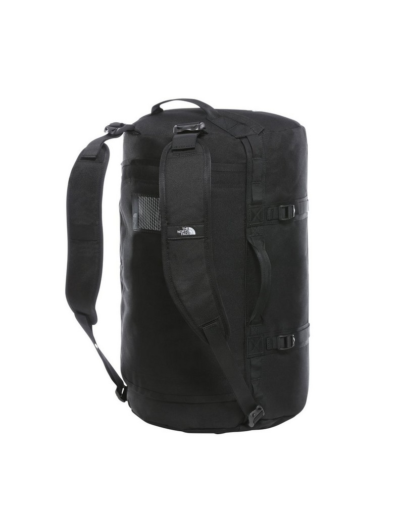 The North Face Base Camp Duffel Small -  black