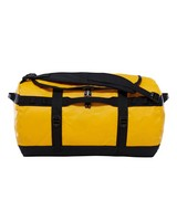 The North Face Base Camp Duffel Small -  yellow