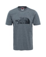 The North Face Men's Easy T-Shirt -  grey