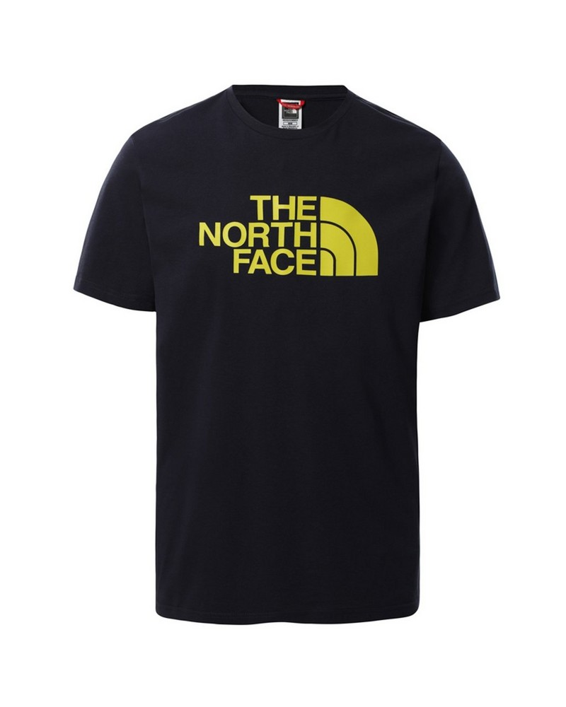 The North Face Men's Easy T-Shirt -  navy
