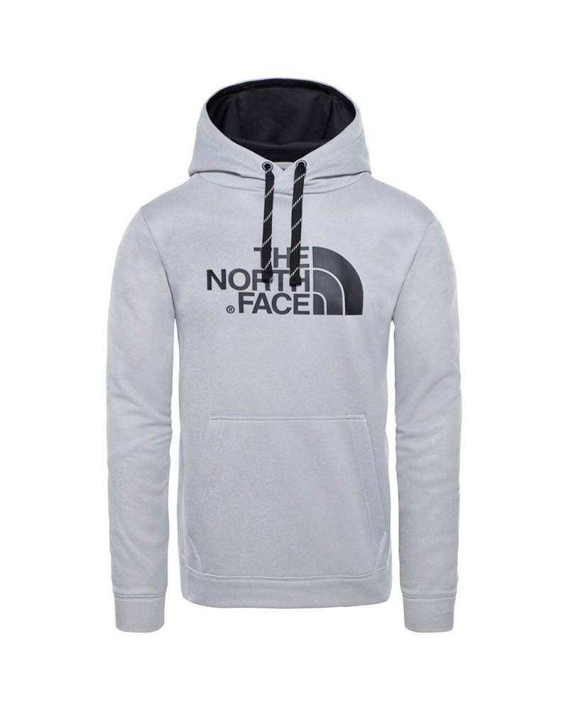 The North Face Men's Surgent Hoody -  light-grey