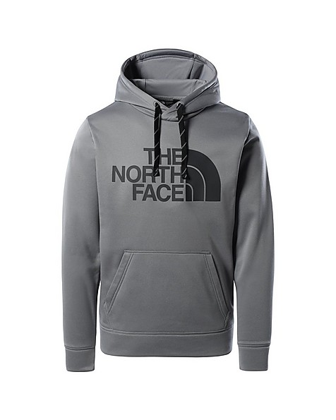The North Face Men's Surgent Hoody -  graphite