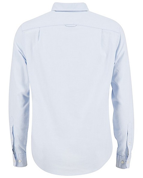 Jasper Regular Shirt Mens -  lightblue