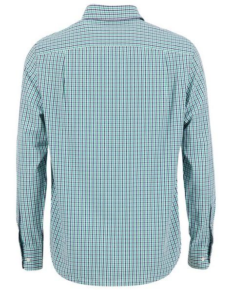 Old Khaki Men's Porter Regular Shirt -  green