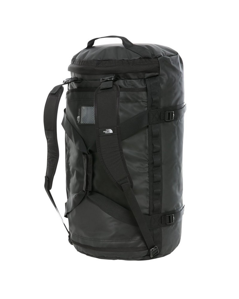 The North Face Base Camp Duffel Extra-Large -  black
