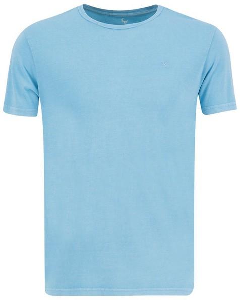 Old Khaki Men's Daniel Standard Tee -  blue