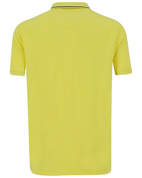 Old Khaki Men's Grant Relaxed Golfer -  yellow