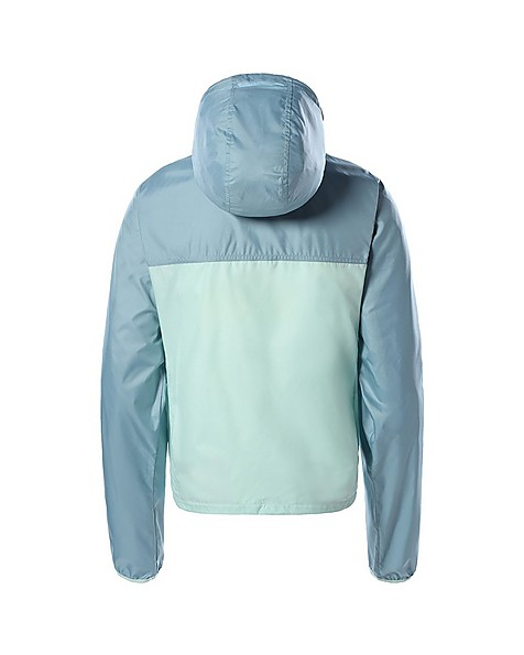 The North Face Women's Cyclone Jacket -  blue