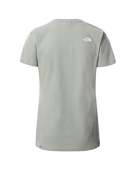 The North Face Women's Easy Tee -  graphite