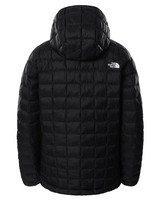 The North Face Women's ThermoBall™ Eco Hoodie -  black