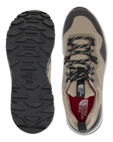 The North Face Activist  Futurelight Shoe -  taupe