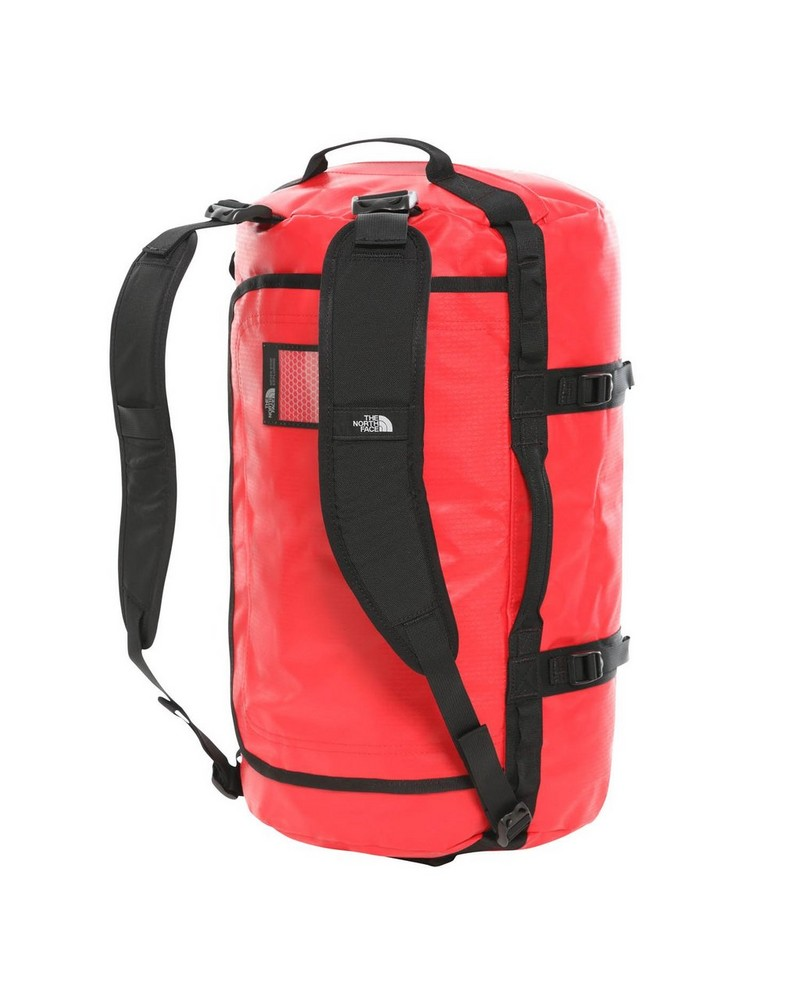 The North Face Base Camp Duffel Large -  red
