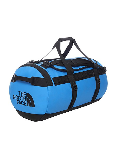 The North Face Base Camp Duffel Large -  blue