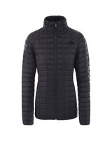 The North Face Women's ThermoBall™ Eco Jacket -  black