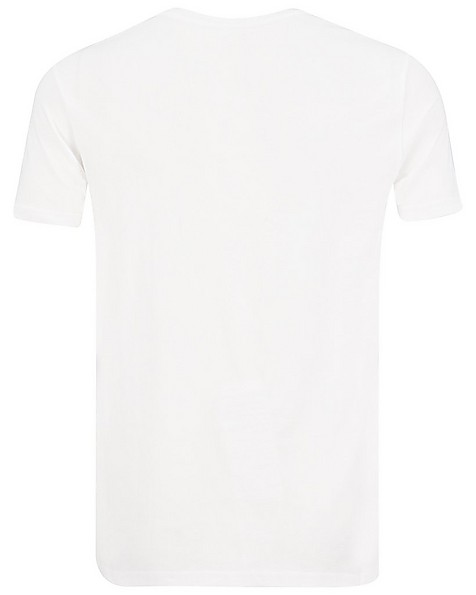 Old Khaki Men's Thomas Standard Tee -  white