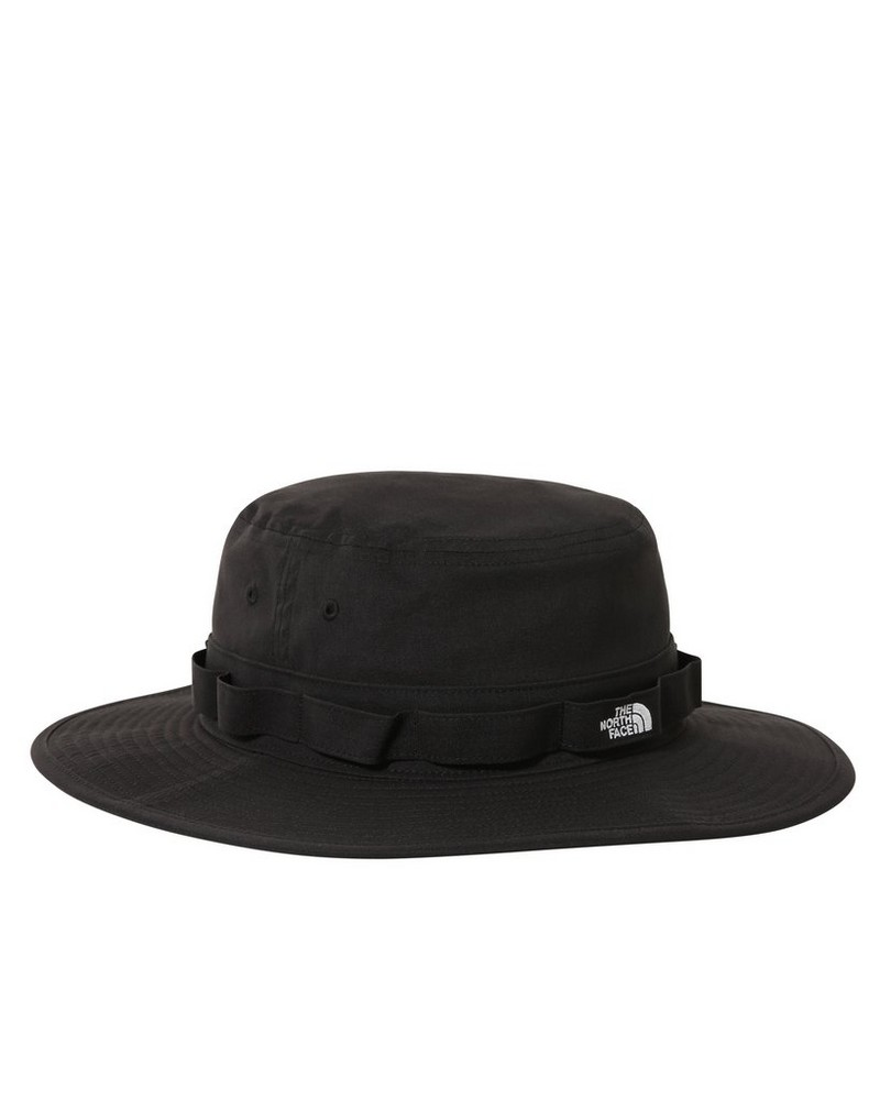 The North Face Class V Brimmer -  black