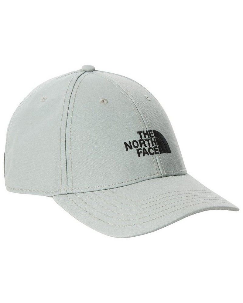 The North Face Recycled 66 Classic Hat -  grey