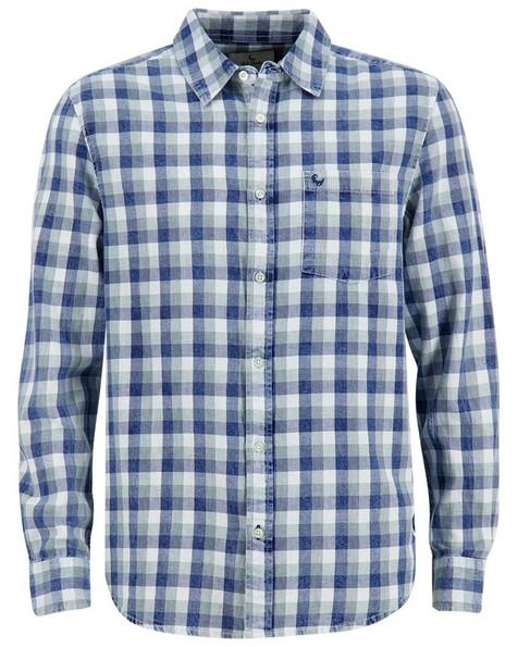 Old Khaki Men's Nicholas Regular Shirt -  sage