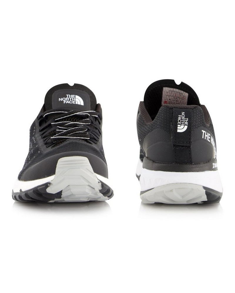 The North Face Ultra Swift  W Shoe -  black