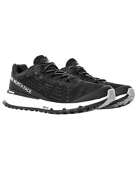 The North Face Ultra Swift Shoe -  black
