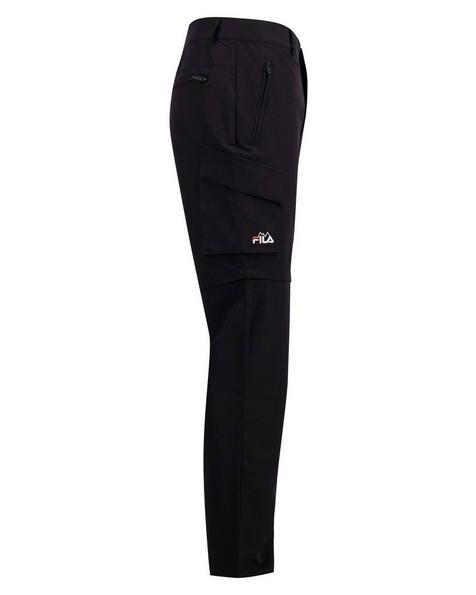 FILA Men's Gator Pants -  black