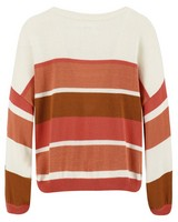 Old Khaki Women's Ayla Striped Pullover -  assorted