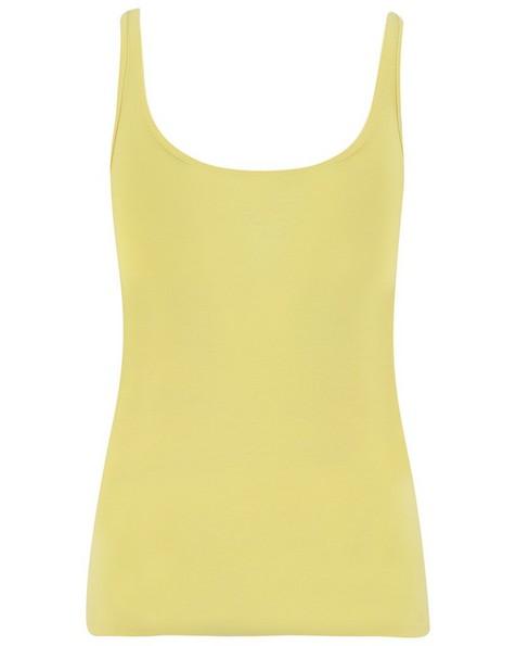 Old Khaki Women's Sophie Cami -  yellow
