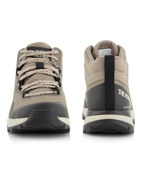 The North Face Activist Mid Futurelight Boot -  khaki
