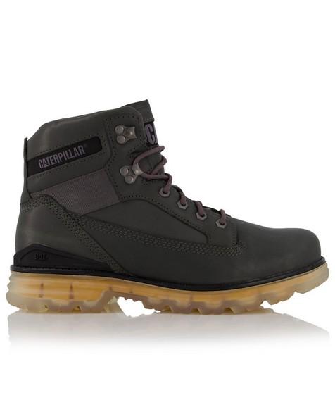 Caterpillar Baseplate Boot -  charcoal