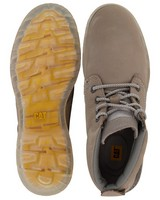 Caterpillar Bowen Boot -  taupe
