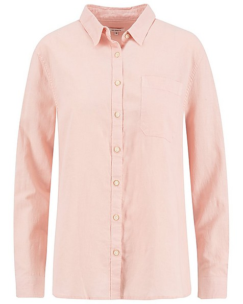 Old Khaki Women's Ellen Shirt -  palepink
