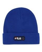 FILA Men's Birke Beanie -  blue