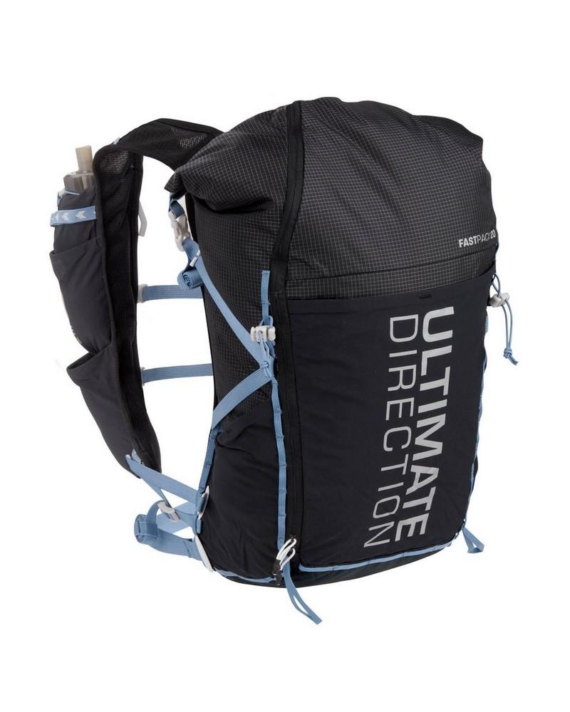 Ultimate Direction Fastpack Men's 20L S/M -  black