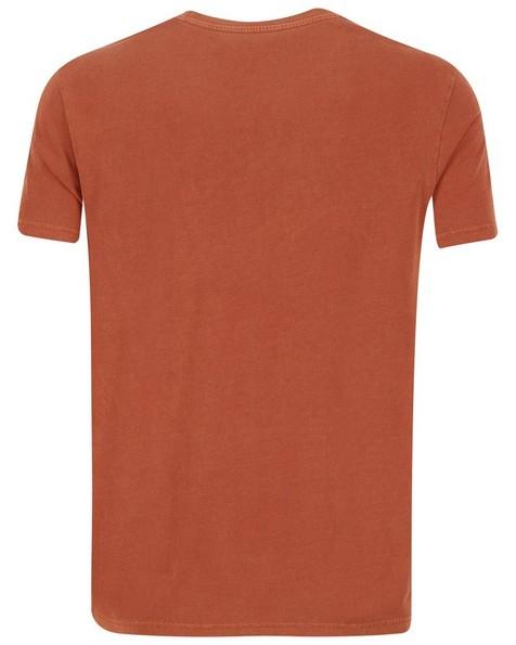 Old Khaki Men's Heinz Standard Tee  -  orange