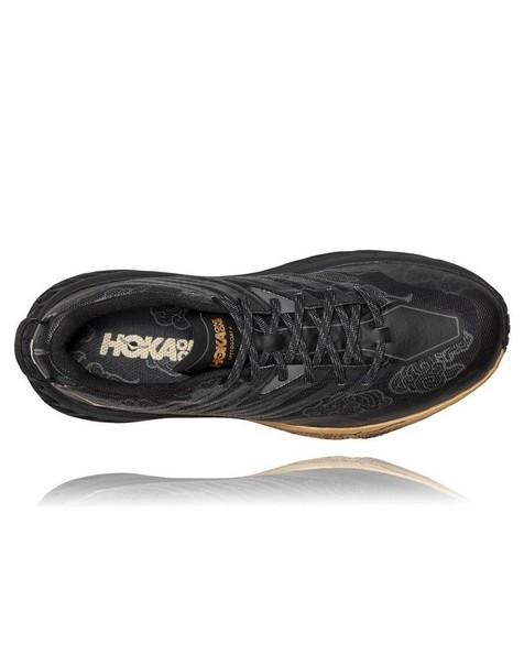 Hoka Men's Speedgoat 4 CNY Edition -  black