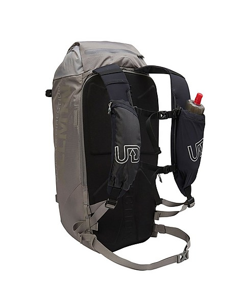 Ultimate Direction All Mountain Pack M/L -  graphite
