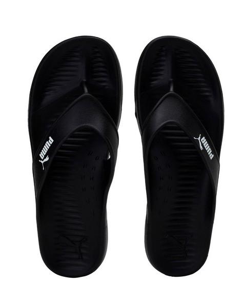 Puma Aqua Flip -  black