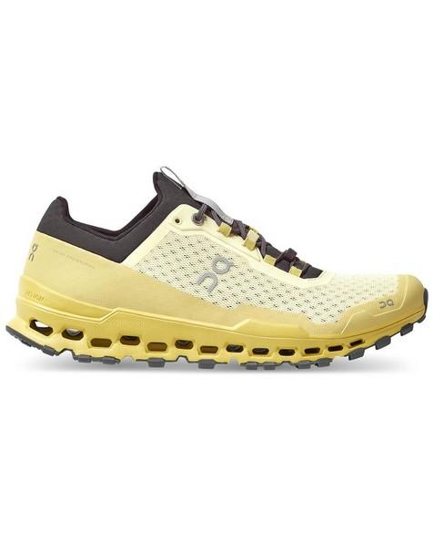 ON Men's Cloud Ultra -  yellow