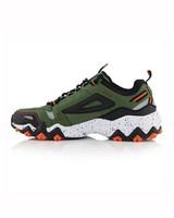 FILA Men's Oakmont Shoes -  olive