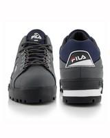 FILA Men's Trailblazer Shoes -  darkcharcoal