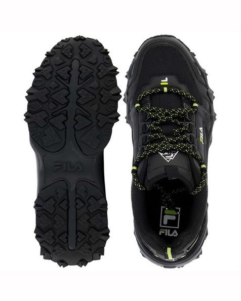 FILA Women's Oakmont Shoes -  black