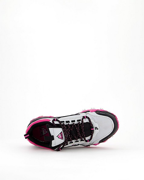FILA Women's Oakmont Shoes -  grey