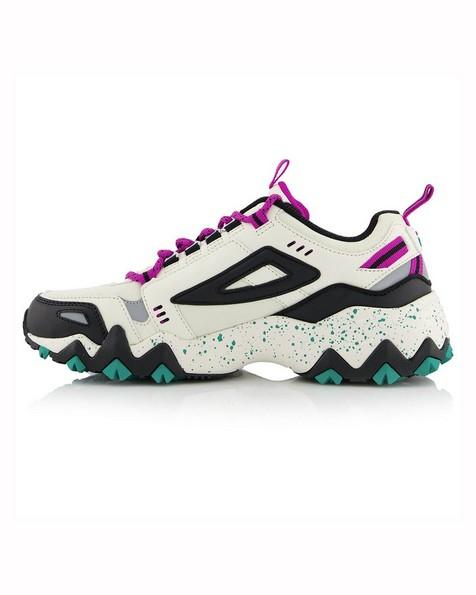 FILA Women's Oakmont Shoes -  white