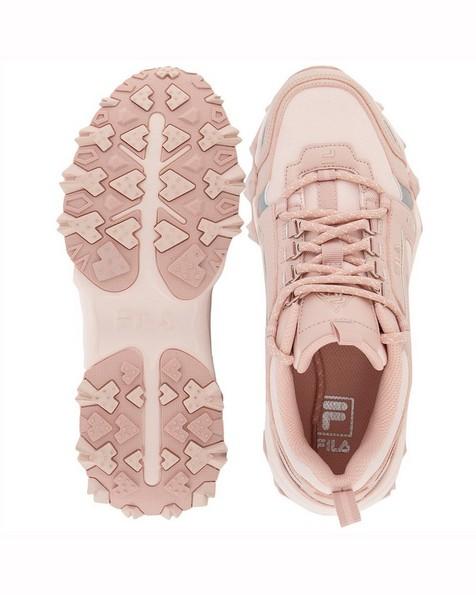FILA Women's Oakmont Shoes -  dustypink