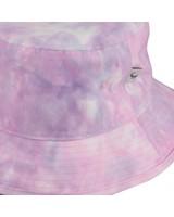 C Helenah Tie-Dye Bucket Hat -  assorted